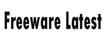 Freeware Latest